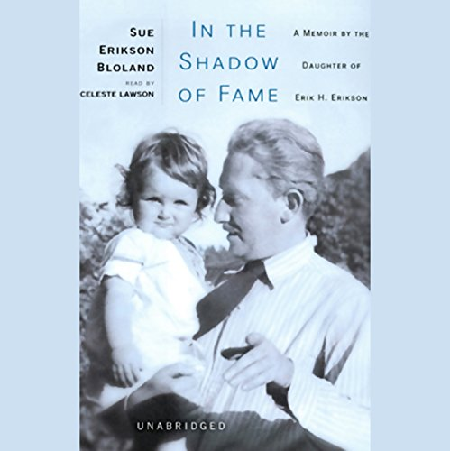 In the Shadow of Fame audiobook cover art
