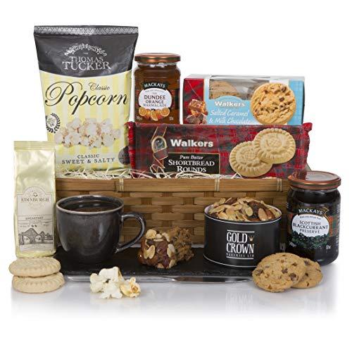 Highland Hamper, Gift Hampers, Hamper Gift Baskets, Food Hamper and Gifts