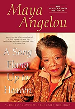 Paperback A Song Flung up to Heaven Book