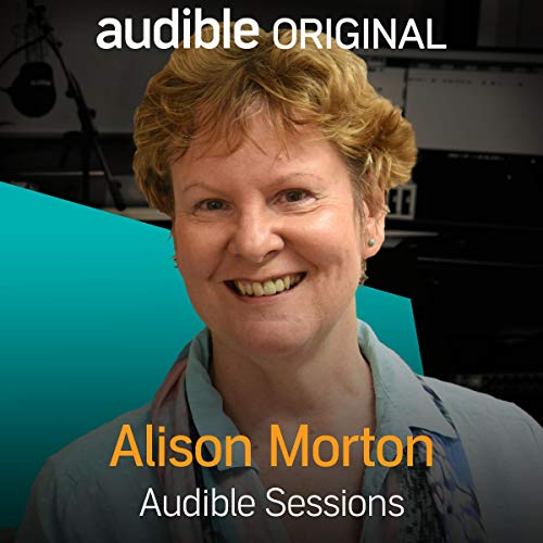 Alison Morton cover art