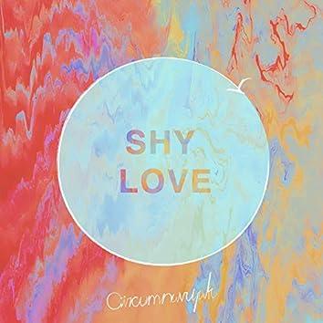 Shy Love