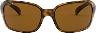 Ray-Ban RB4068 Square Sunglasses