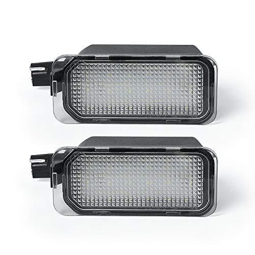 LED Kennzeichenbeleuchtung Kennzeichenleuchte für Transit/Tourneo Bus Kansten