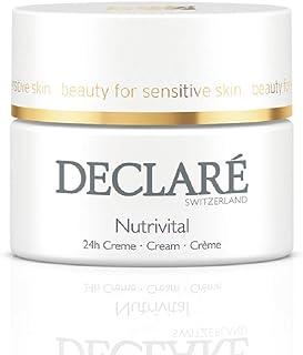 Declaré Vital Balance vrouwen/vrouwen Nurtivital 24h crème, 50 ml