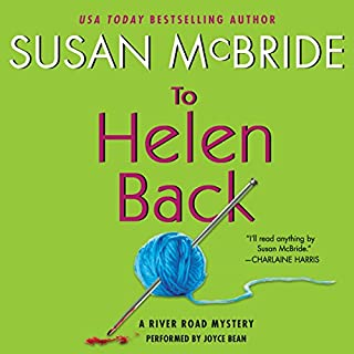 To Helen Back audiobook cover art