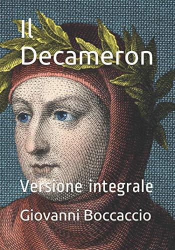Il Decameron: Versione integrale
