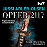 Opfer 2117: Carl Mørck 8 - Jussi Adler-Olsen