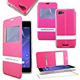 ebestStar - compatible with Sony Xperia E3 Case D2203 Ultra