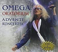 Oratorium -.. -CD+DVD-