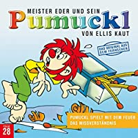 Vol. 28-Pumuckl Spielt Mit Dem Feue