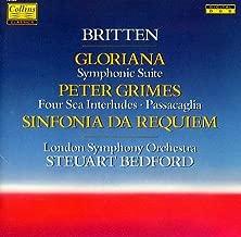 Best sinfonia da requiem op 20 Reviews