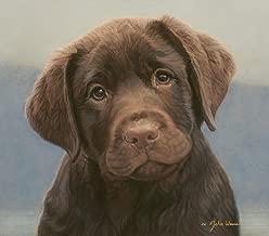 John Weiss - Hot Chocolate Artist's Proof on Paper