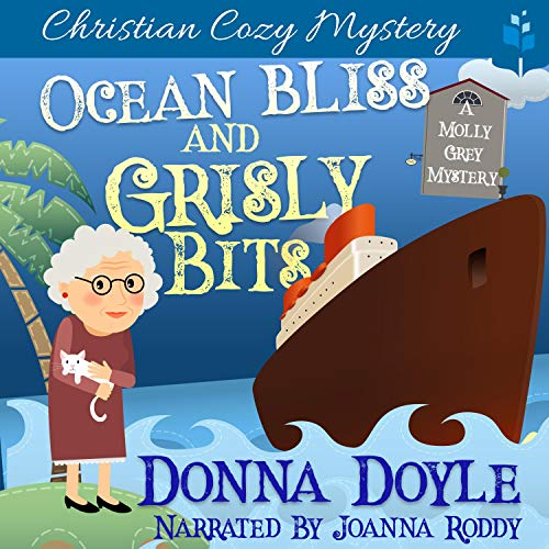 Ocean Bliss and Grisly Bits cover art