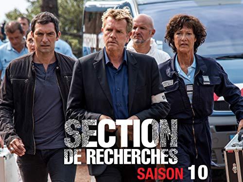 Section de recherches - Saison 10