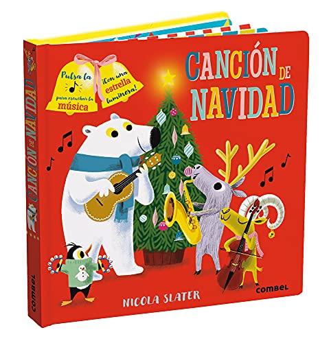 Canción de Navidad, Nicola Slater