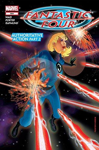 Fantastic Four (1998-2012) #504 (English Edition)