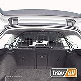 Travall Guard Hundegitter TDG1240 - Maßgeschneidertes Trenngitter in Original Qualität