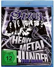 Heavy Metal Thunder: Movie