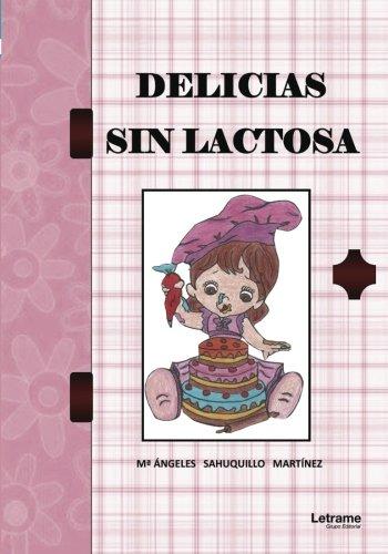 Delicias sin lactosa (Cocina)