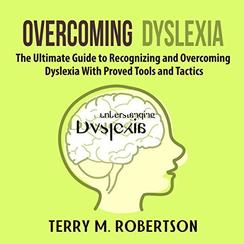 Overcoming Dyslexia cover art