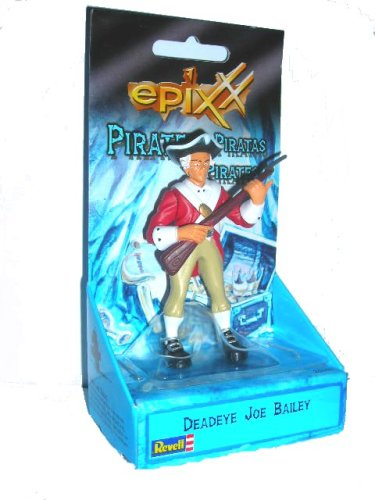 epixx 'Die Welt der Piraten' - 20100 - Deadeye Joe Bailey