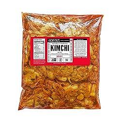 Probiotics in Kim Chi