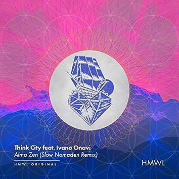 Alma Zen (Slow Nomaden Remix)