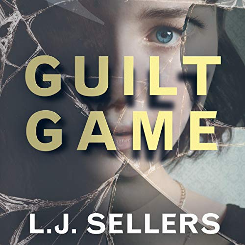 Guilt Game cover art