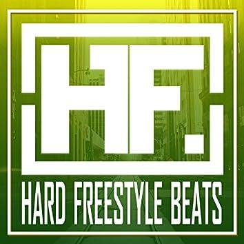 Hard Freestyle Beats