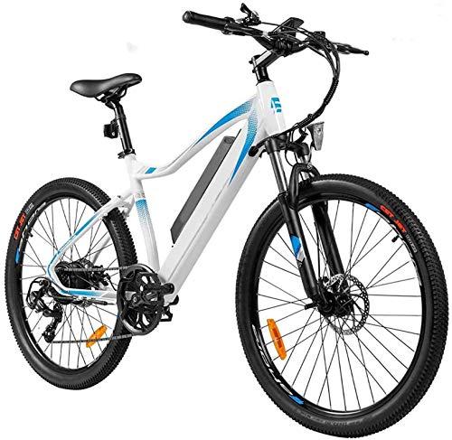 Alta velocidad 26inch Montaña bicicleta eléctrica 350w Eléctrico Urbano de bicicletas for...