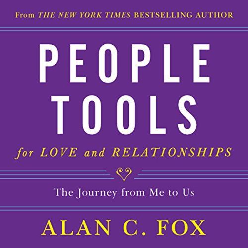People Tools for Love and Relationships audiobook cover art