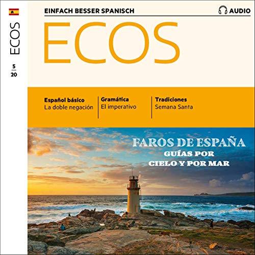 Ecos Audio - Faros de España. 5/2020 Titelbild