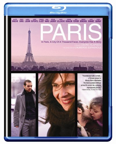 Paris [Reino Unido] [Blu-ray]