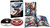 スパイダーマン:ホームカミング 4K ULTRA HD &...[Ultra HD Blu-ray]