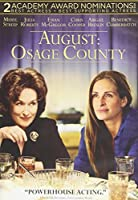 August Osage / Iron Lady/ [DVD]