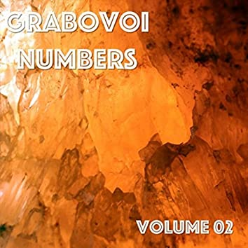 Grabovoi Numbers, Vol. 02