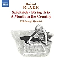 Spieltrieb/String Trio/a Month in the Country