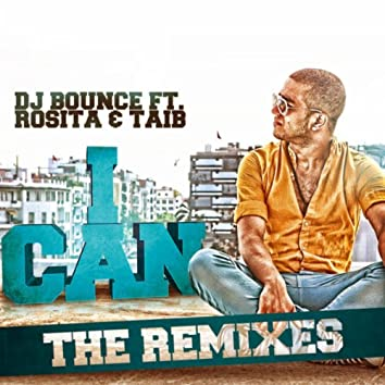 I Can (The Remixes)