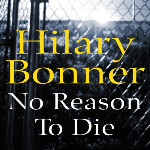 No Reason to Die audiobook cover art