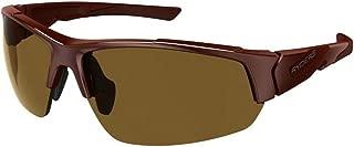 Ryders Eyewear Sports Sunglasses 100% UV Protection, Impact Resistant Adjustable Sunglasses for Men, Women - Strider