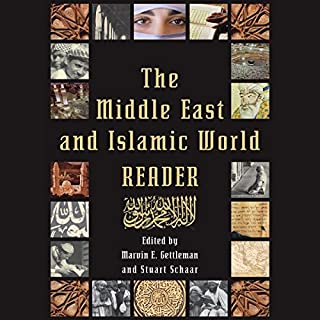 The Middle East and Islamic World Reader audiobook cover art