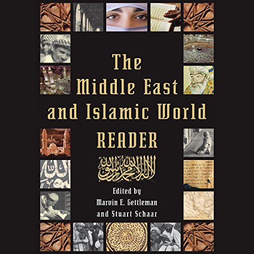 The Middle East and Islamic World Reader cover art