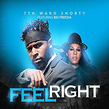 Feel Right (Radio)