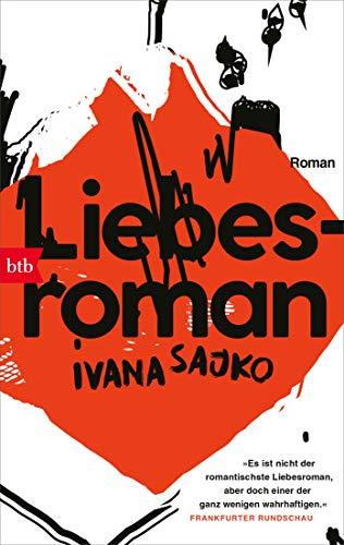 Liebesroman: Roman