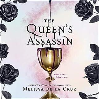 The Queen's Assassin cover art