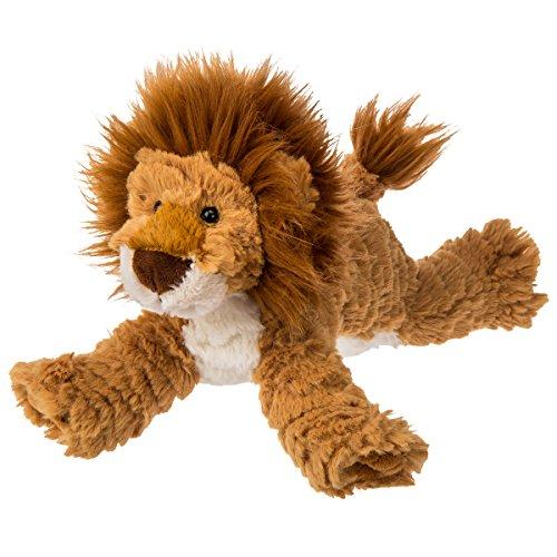 Mary Meyer FabFuzz Lonny Lion Soft Toy Friend