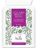 Kula Nutrition - Collagen Supplements – 60 Type 1 Hydrolysed Marine...