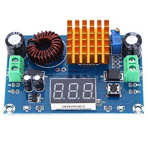 DC-Spannungsregler Step Up Boost Modul Converter Netzteil 3-35V bis 5V-45V 5A mit LED Display