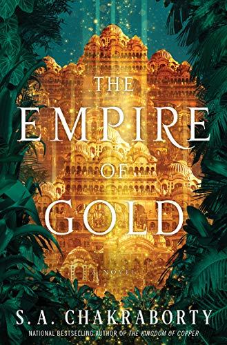 The Empire of Gold: A Novel: 3