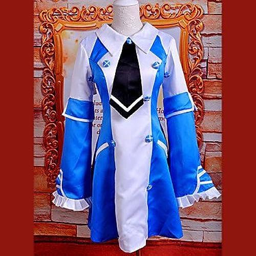 Sunkee Pandora Hearts Cosplay Echo Kostüm, Größe M ( Alle Größe Sind Wie Beschreibung Gesagt, überprüfen Sie Bitte Die Grüntabelle Vor Der Bestellung )